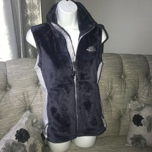 The North Face Vest Woman's Small